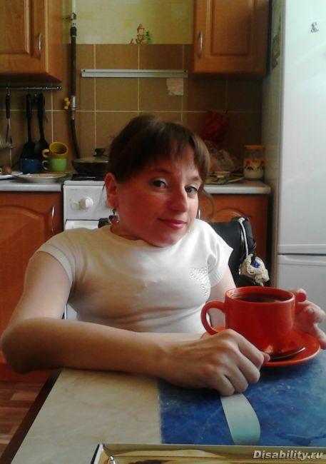 нижегородские инвалиды знакомства